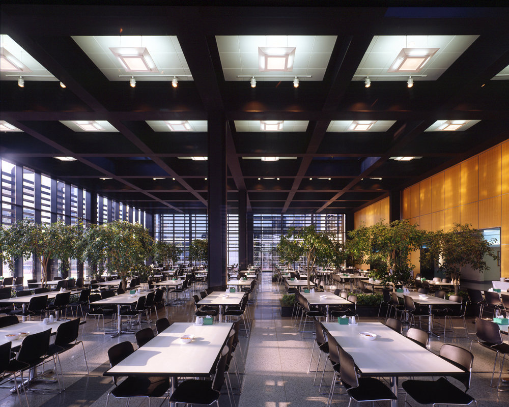 12 tskp studio lg group research development cafeteria dining hall 1400 xxx q85