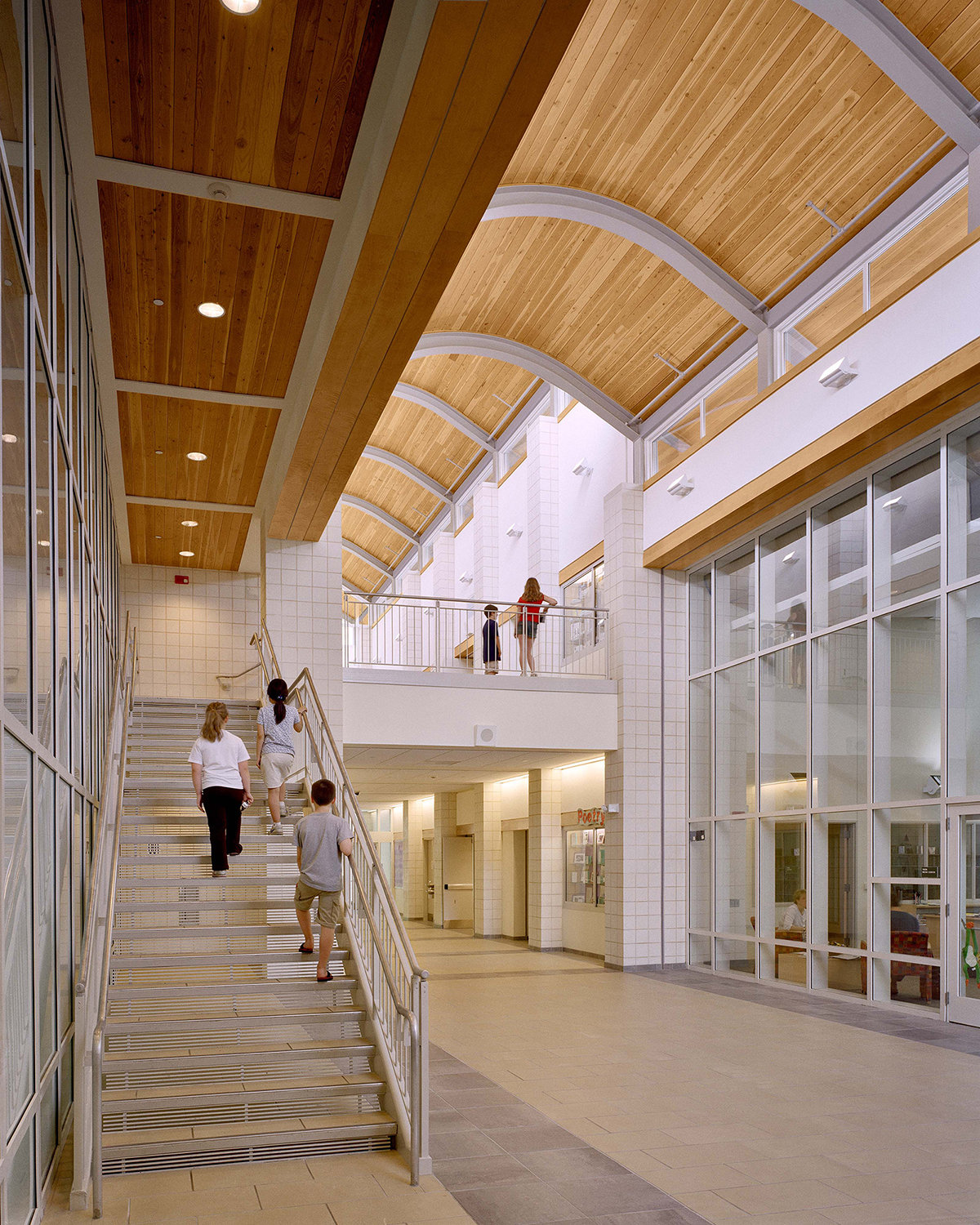 5 tskp fairfield mckinely elementary school interior detail windows lighting roof design 1400 xxx q85