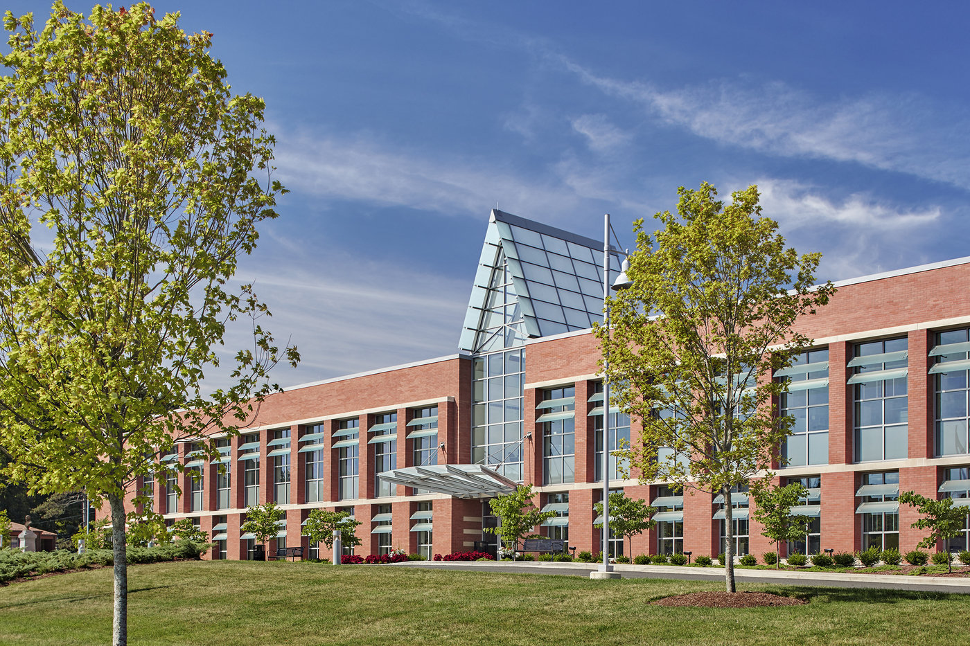 1 tskp american school deaf gallaudet clerc education center exterior overview2 1400 xxx q85